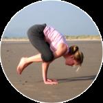 caroline shaw yoga
