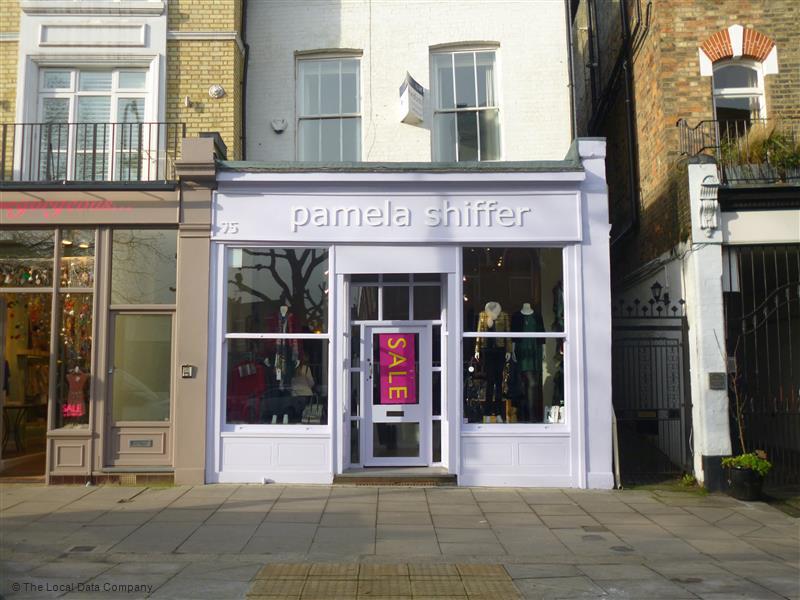 Pamela Shiffer