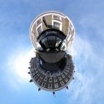 La Collina Restaurant Little Planet