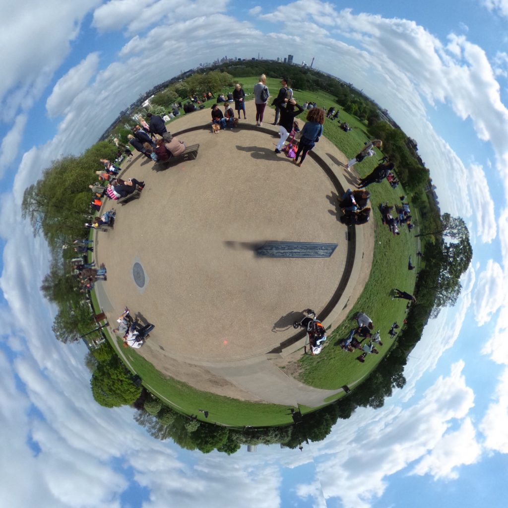 Primrose Hill On The Hill Little Planet