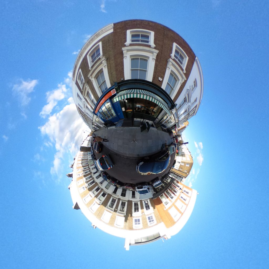 Whites Hairdressing littleplanet
