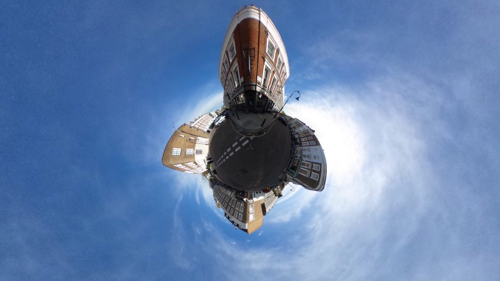 The Princess of Wales littleplanet