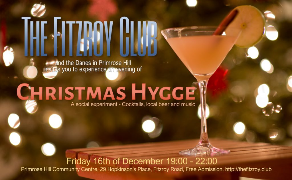 Christmas Hygge Event