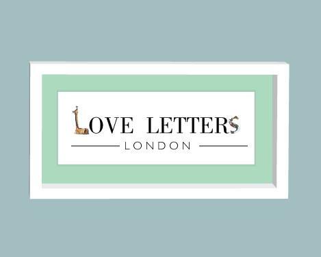 Love Letters London logo