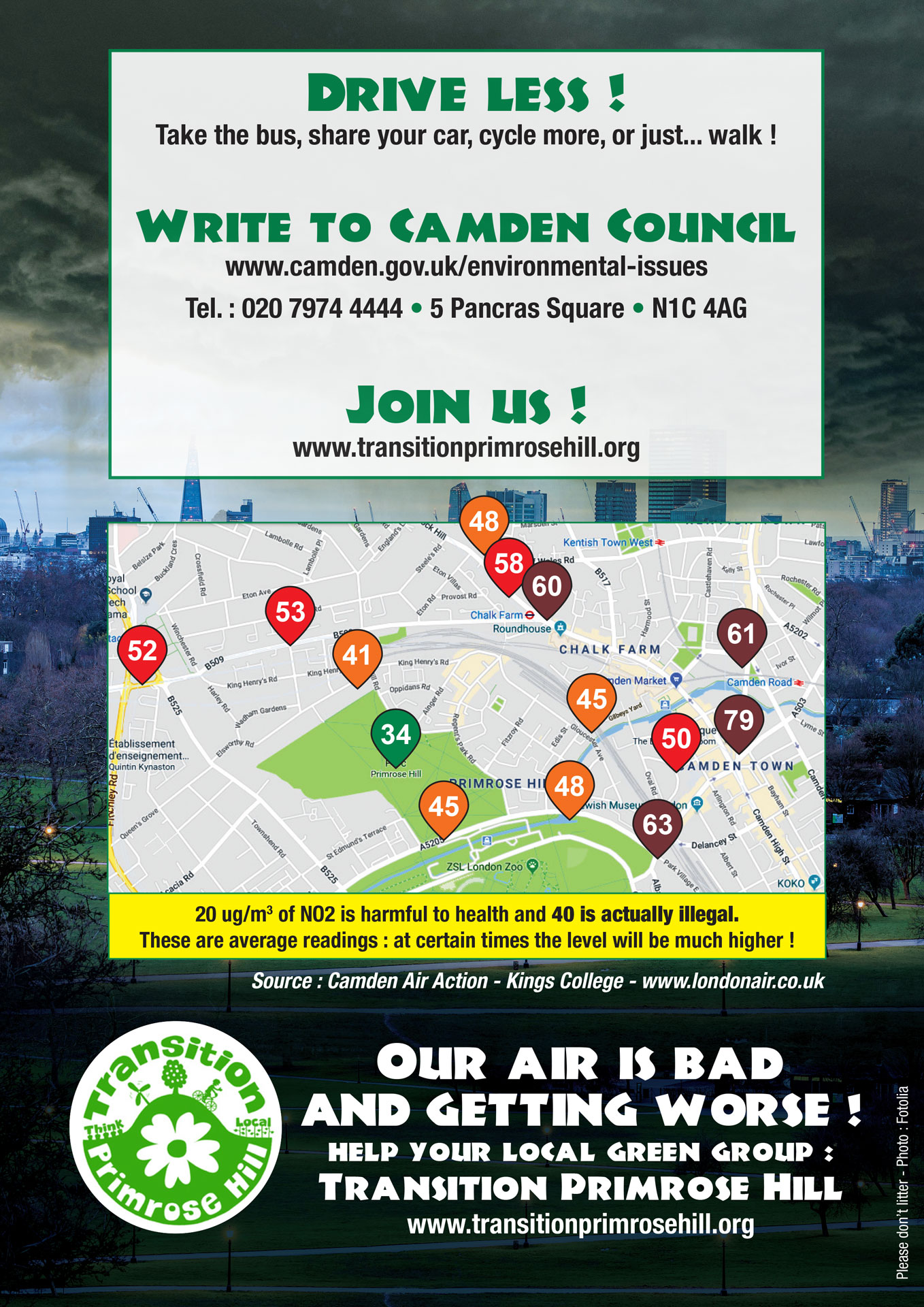 Ceremony-for-Clean-Air-4th-January-3pm-on-top-of-Primrose-Hill