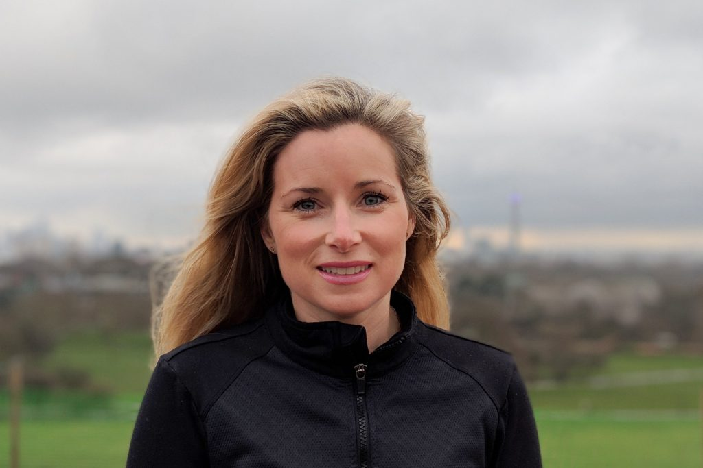 Camilla Casey Howling