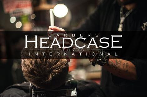 Headcase Barbers Primrose Hill